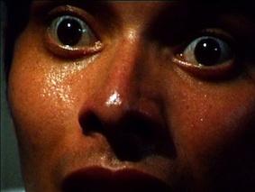 CHACA-CHACA Film 16mm, 12min 1998