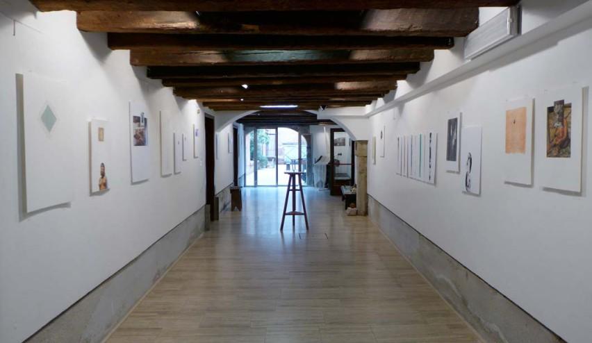 SG Gallery, Venezia 2014