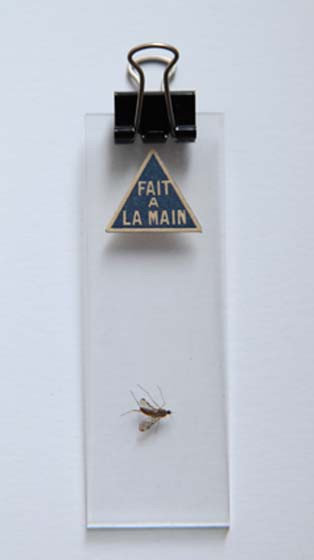 FAIT À LA MAIN Handmade 