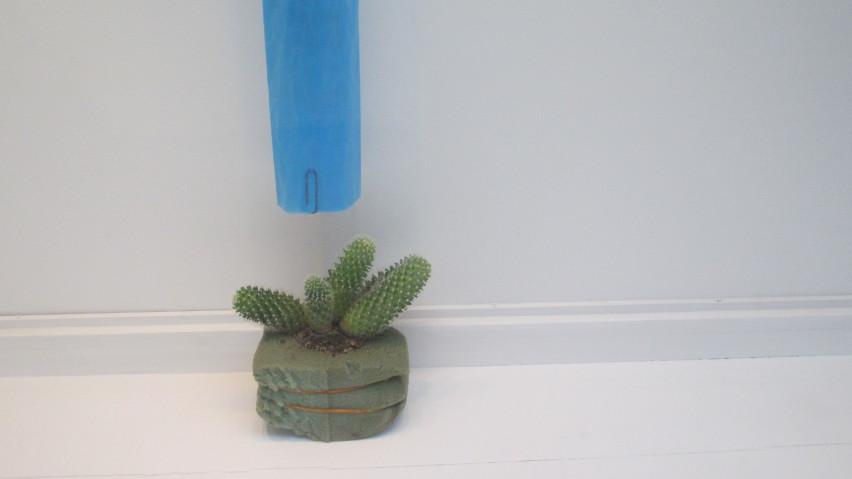 L'entonnoir d'eau / The funnel water