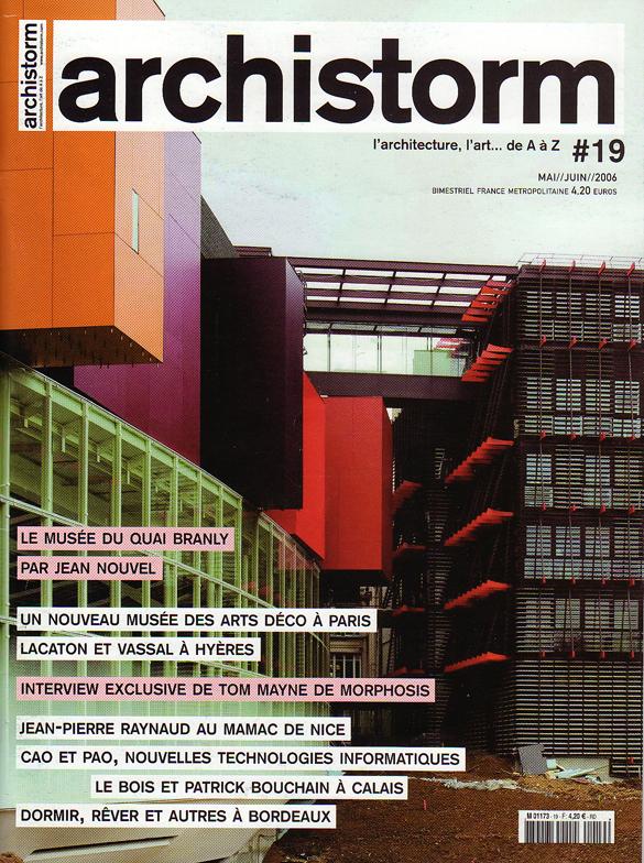 ARCHISTORM_Mag